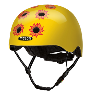 Bicycle Helmet Urban Active »Bloomy« - Melon® Helmets Urban Active Fahrradhelm