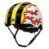Bicycle Helmet Urban Active »Fired Up« - Melon®