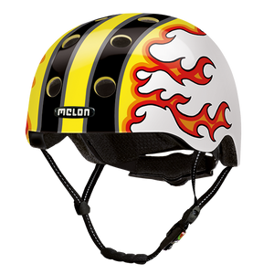 Bicycle Helmet Urban Active »Fired Up« - Melon World GmbH
