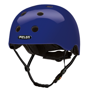 Bicycle Helmet Urban Active »Rainbow Indigo« - Melon®
