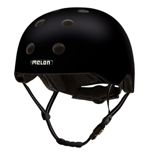 Bicycle Helmet Urban Active »Closed Eyes« - Melon®