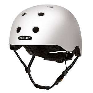 Bicycle Helmet Urban Active »Brightest« - Melon®