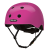Bicycle Helmet Urban Active »Pinkeon (Glossy)« - Melon® Helmets Urban Active Fahrradhelm