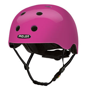 Bicycle Helmet Urban Active »Pinkeon (Glossy)« - Melon®