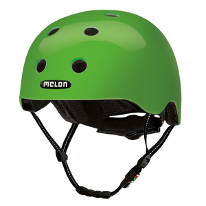 Bicycle Helmet Urban Active »Greeneon« - Melon®