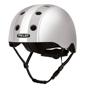 Bicycle Helmet Urban Active »Decent Double Grey« - Melon World GmbH
