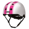 Bicycle Helmet Urban Active »Double Pink White« - Melon World GmbH