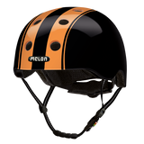 Bicycle Helmet Urban Active »Double Orange Black« - Melon World GmbH