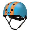 Bicycle Helmet Urban Active »Double Orange Blue« - Melon World GmbH