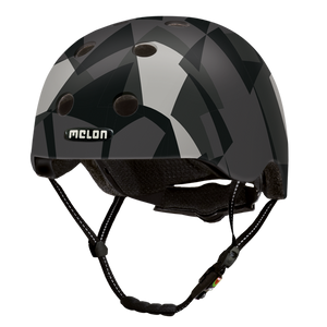 Bicycle Helmet Urban Active »Black Widow« - Melon World GmbH
