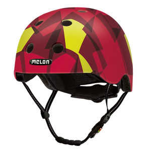 Bicycle Helmet Urban Active »Ember« - Melon® Helmets Urban Active Fahrradhelm