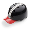 Pure Red - Melon® Helmets Urban Active Fahrradhelm