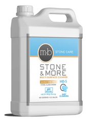 MB Stone Care MB-5 Stone & More Multi Surface Cleaner