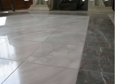 factory-finished installation - MB Stone Pro