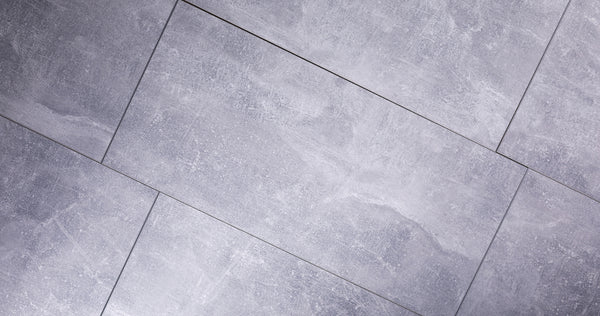 Basic Guidelines for Three-step Restoration Procedure for Polished Stone Floors