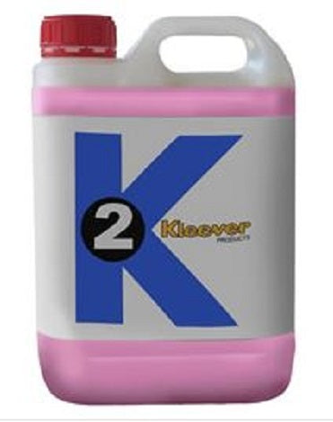 K2 Liquid Crystallizer