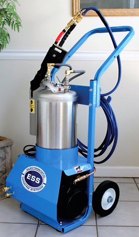 Electrostatic Spraying System XT-3