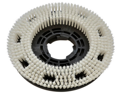 17 Inch Klindex Nylon Brush With Clutch Plate