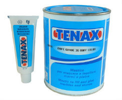 Tenax Polyester Adhesive Base Colors