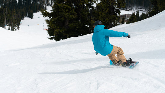 10 Tips To Learn How To Snowboard