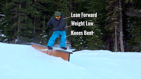 How To Improve Your Backside Boardslides