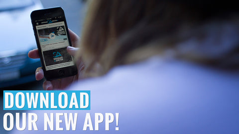 Download Our Snowboard Addiction App