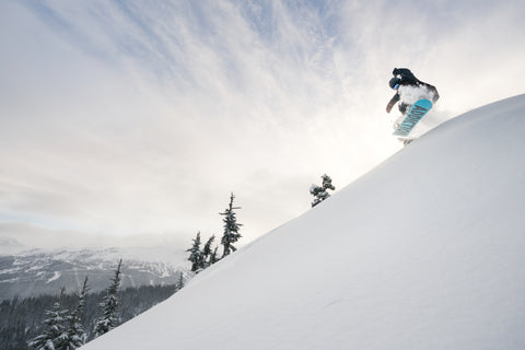 Backcountry Safety - Tips to stay Safe in the Backcountry