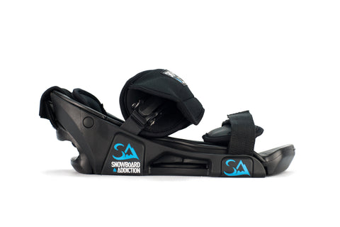 Training Bindings