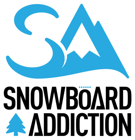 Snowboard Addiction