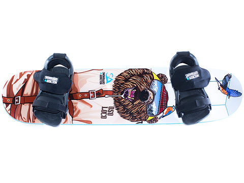 Training Board Bindings