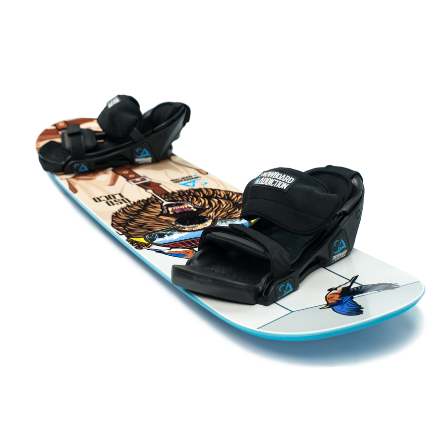 'THE BEAR' Tramp Board