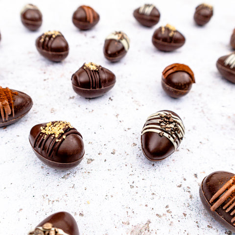 Luxury chocolates online from the london chocolate co easter 2018 chocolate gifts negle Images
