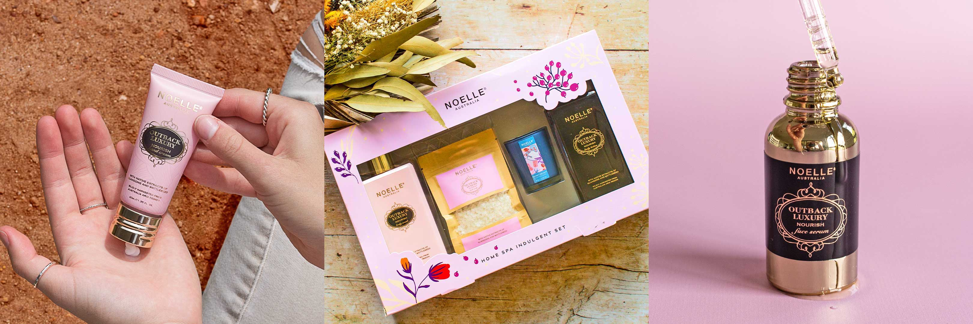 Noelle Australia - Outback A-Beauty Gifts with a Christmas Story to tell