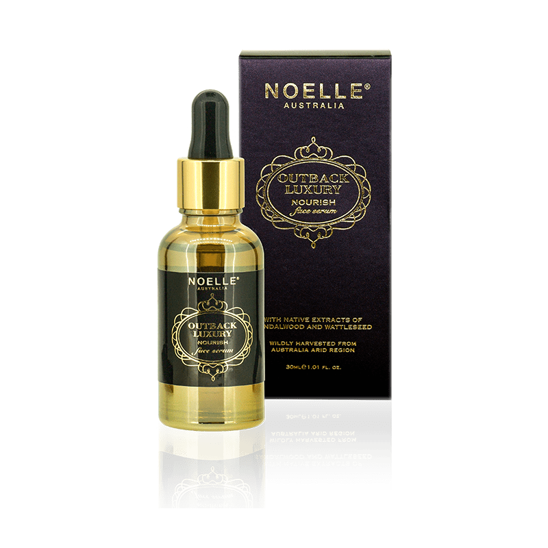 Body Oil - Nourish Face Serum