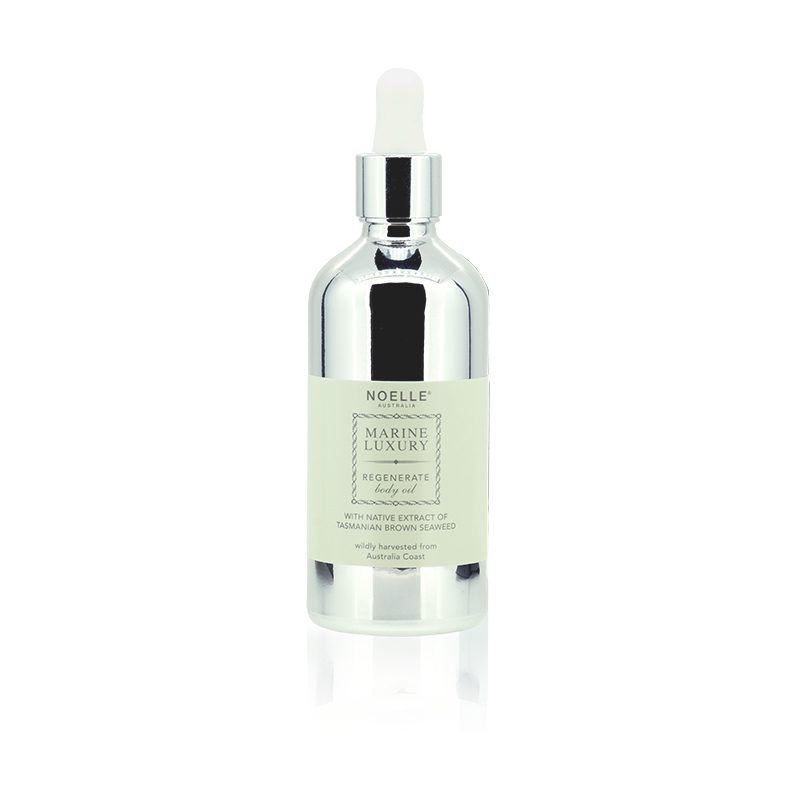 Body Oil - Regenerate Body Oil