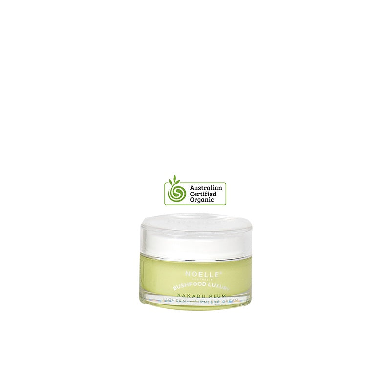 Eye Cream - Kakadu Plum Lighten + Firm Eye Cream