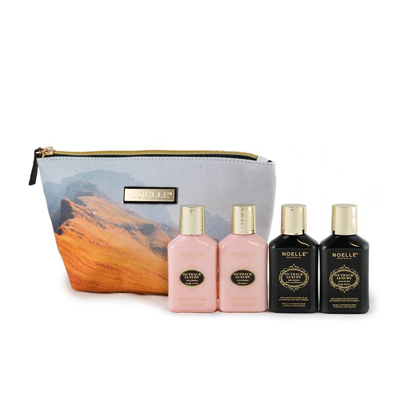Travel Set - Nourish Skincare Set