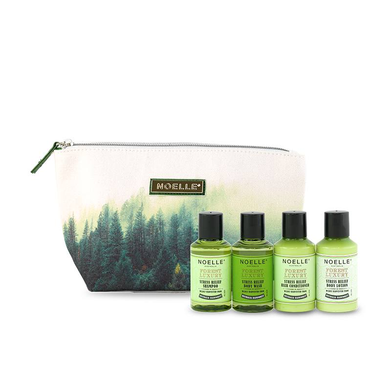 Travel Set - Stress Relief Skincare Set