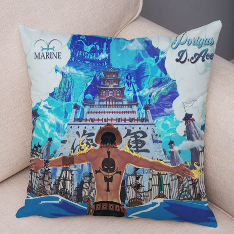 Coussin One Piece Marine Ford