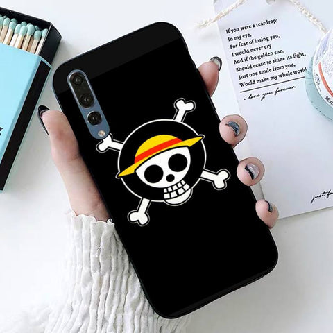 Coque One Piece P20 Lite