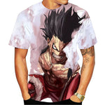 T-Shirt Yonko Luffy