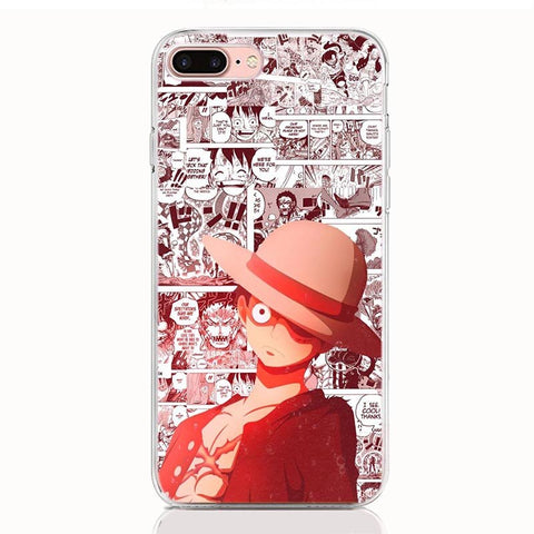 Coque One Piece LG K30
