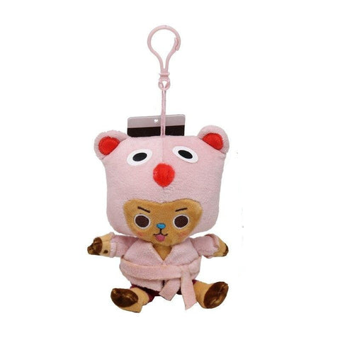 Peluche One Piece Tony Tony Cochon