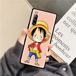 Coque One Piece Sony II