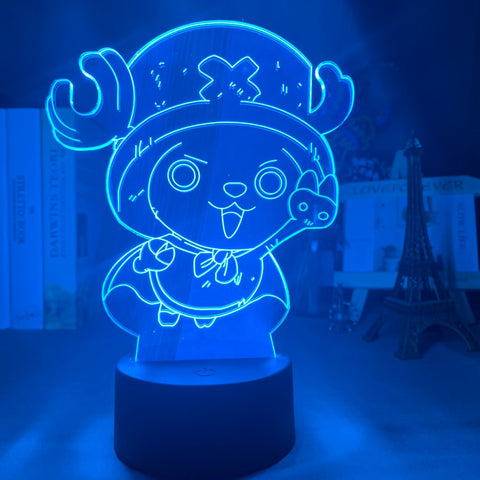 Lampe One Piec Tony Tony Chopper