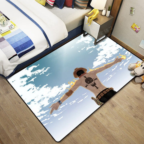 Tapis One Piece Ace