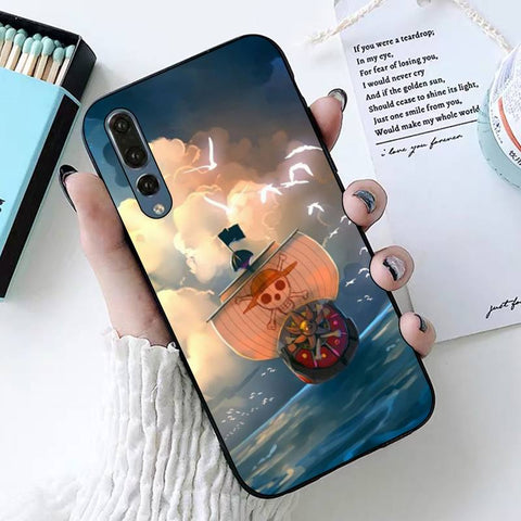 Coque One Piece P10