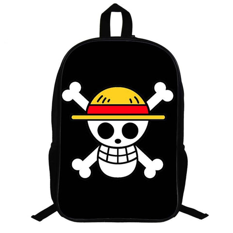 Sac Logo Luffy