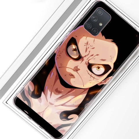 Coque One Piece Samsung A10