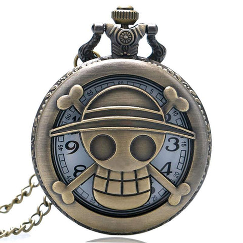 Montre One Piece Luffy